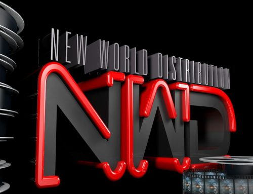 New World signs 4 great new films to the roster!