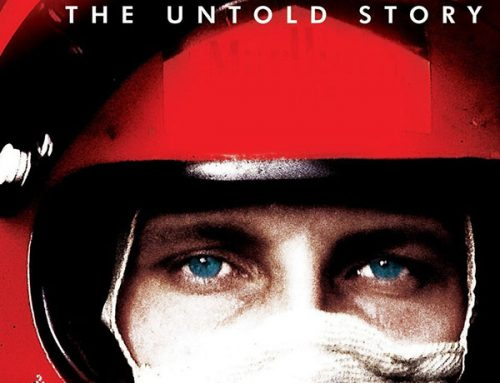 Lauda – The Untold Story